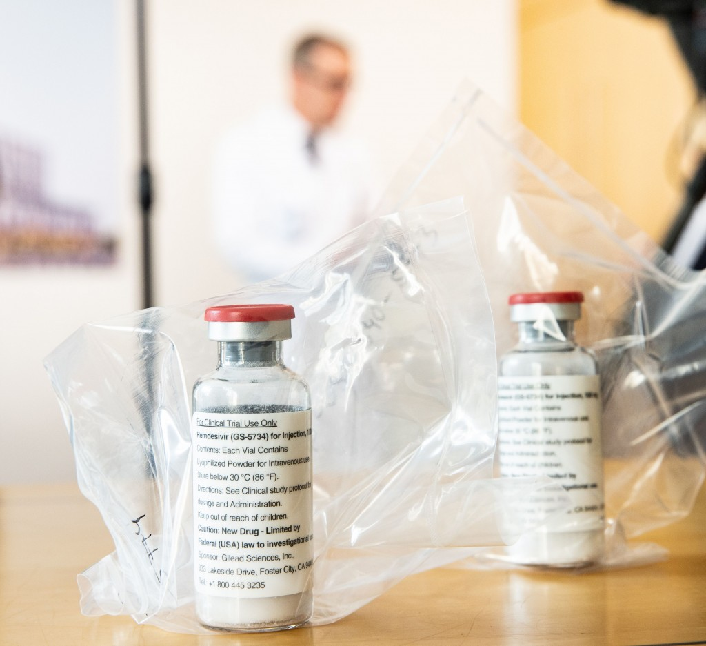 Germany Health Virus