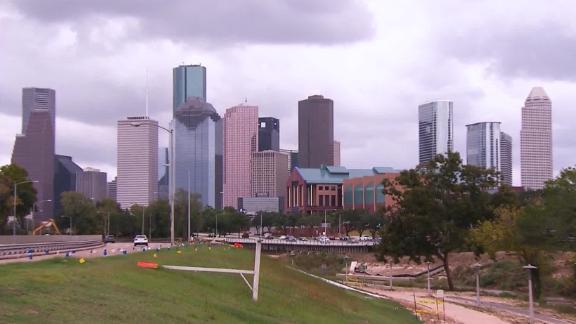 200627213418 Houston Texas Skyline June 2020 Live Video