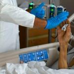 Us Health Virus Hospital Pandemic Communities