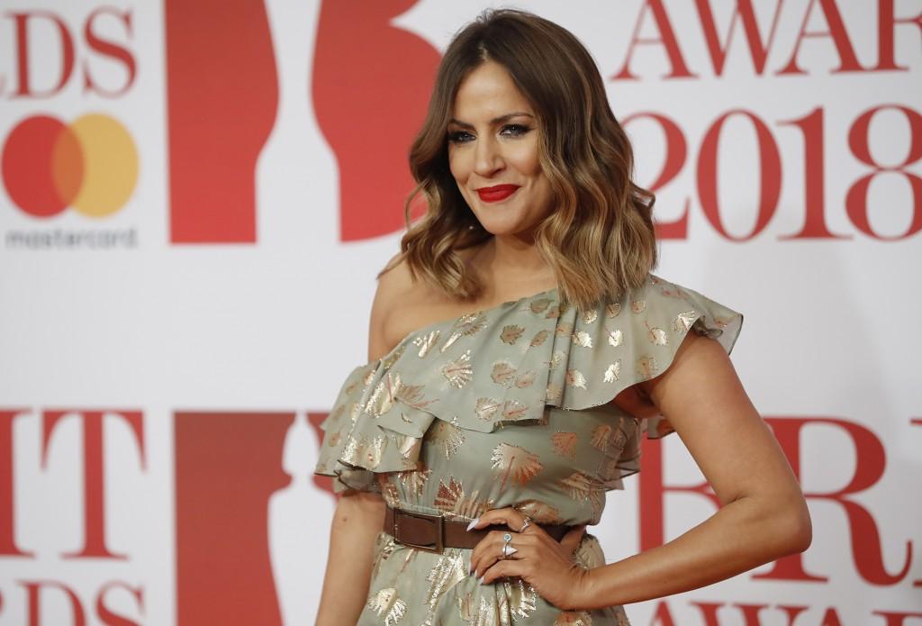 Britain Entertainment Music Award Brits