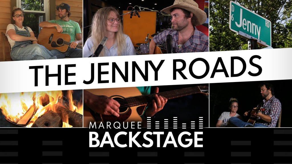 The Jenny Roads Fgfx Youtube