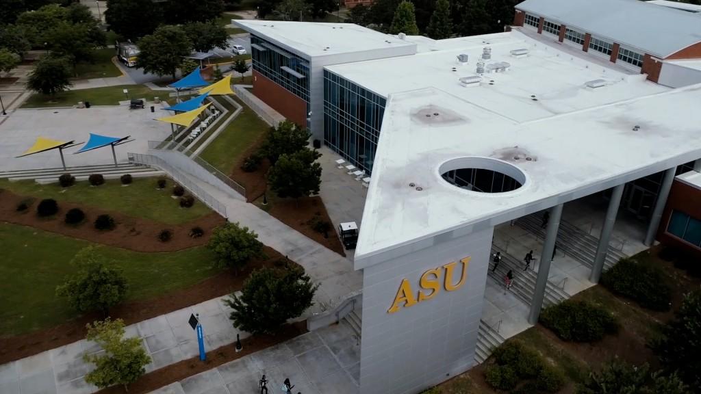 Asu Building
