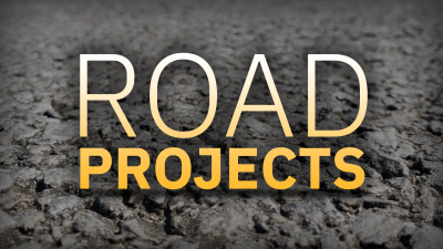 Cordele Road Work