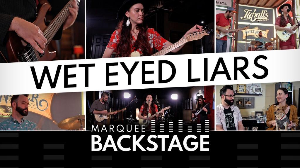 Wet Eyed Liars Youtube