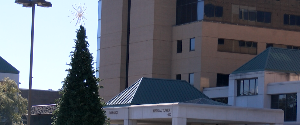 Phoebe Health System Reaching Capacity As Covid Cases Rise