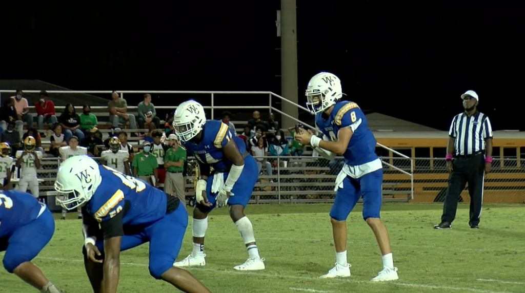 Ghsa Playoff Preview: Fitzgerald Hosts Northeast And Wilcox County Travels To Irwin County