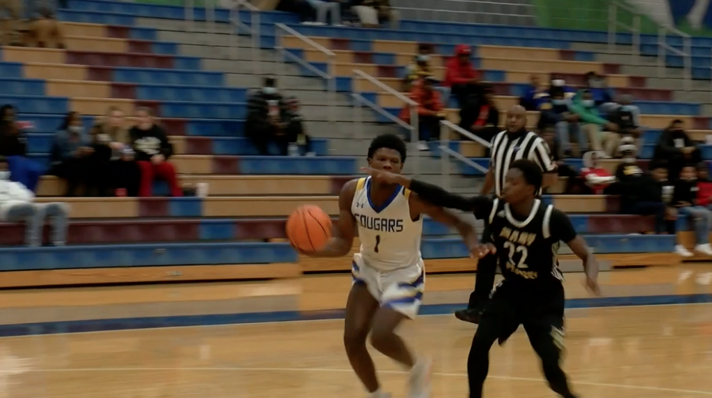 Warhawks One Game From Perfection And Crisp County Boys Prepare For Americus Sumter