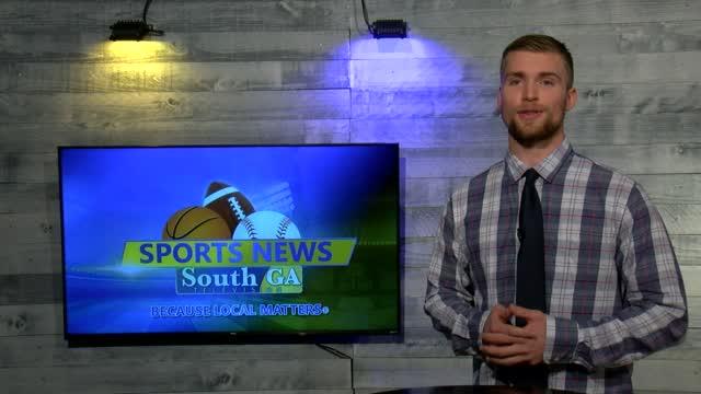 Valdosta To Host 6a Region 1 Basketball Tournament And Georgia Tech Earns Valentine's Day Win