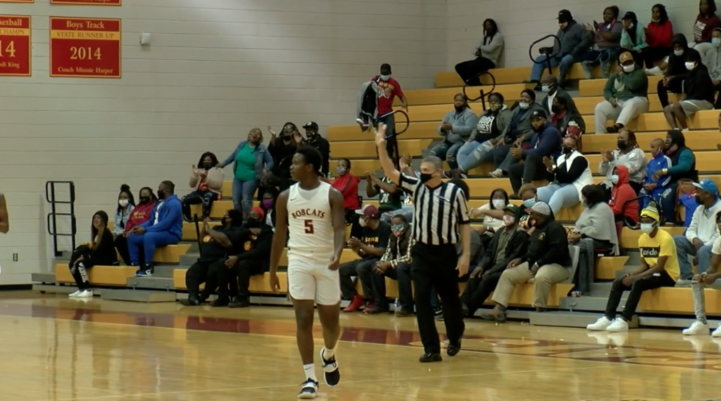 Dougherty Basketball Sweeps Monroe, Montgomery County Splits With Dooly County