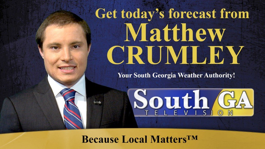 Matthew Crumley Weather
