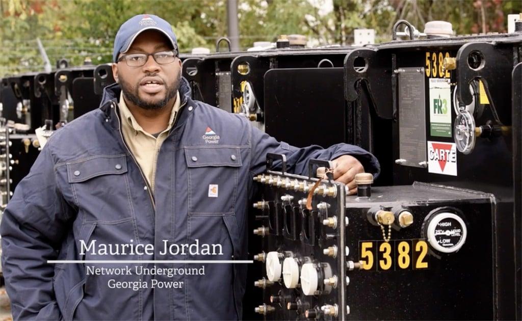 Maurice Jordan Elw Graduated 3 2021