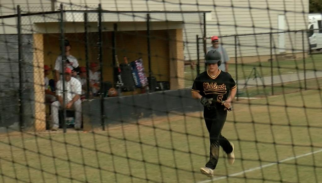 Crisp Academy Baseball Earns First Region Win Over Westwood