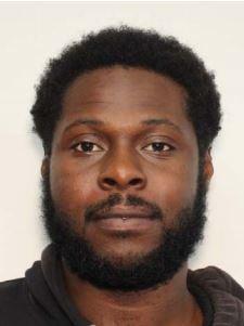 Kendrick Mizell Suspect Mug