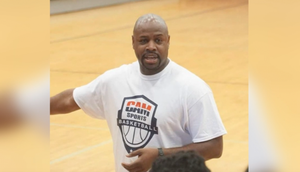 Former Albany State Basketball Player Chris Cameron Prepares For Another Local Camp