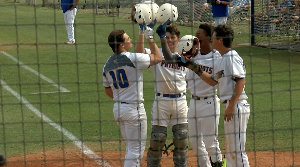 Wilcox County Baseball Crushes Baconton Charter, Advances To Second Round