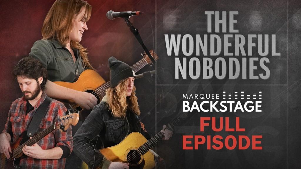 The Wonderful Nobodies Youtube Full Ep Fgfx