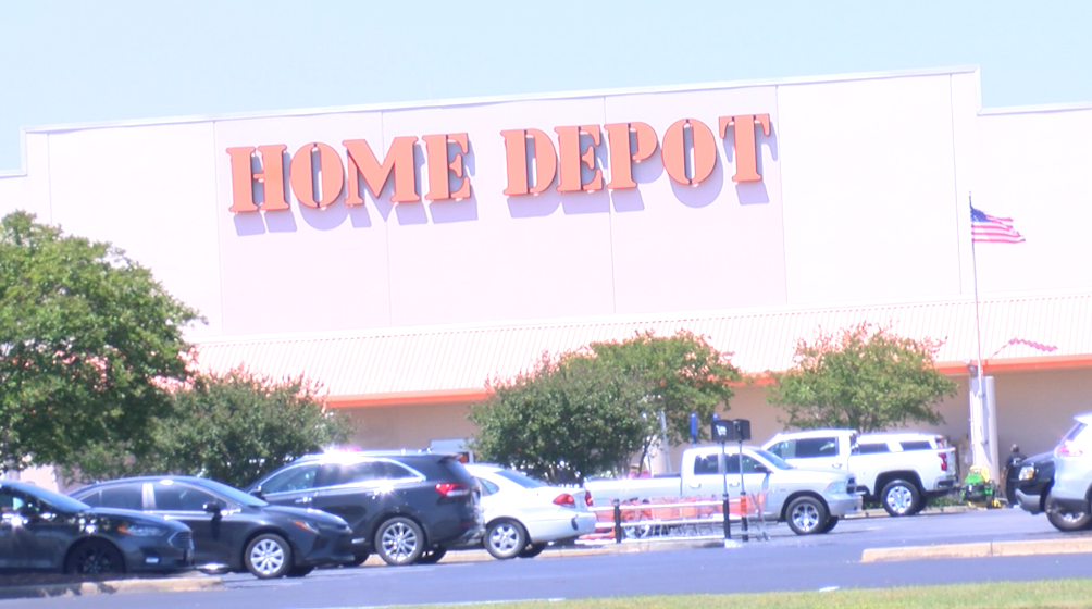 Local Response To Home Depot Boycott