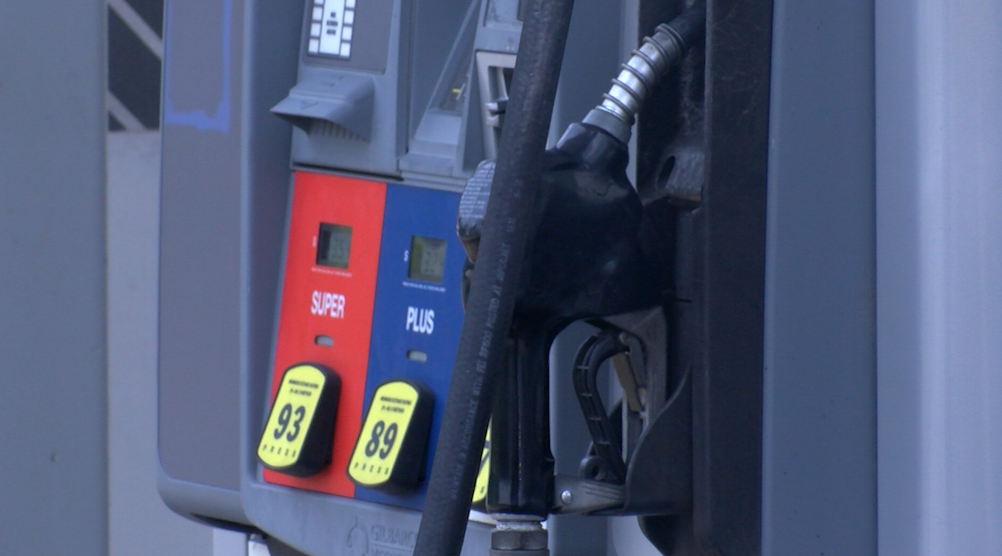 Locals React To Increase In Gas Prices Amid Cyberattack