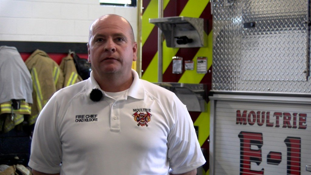 Moultrie Announces New Fire Management Hires
