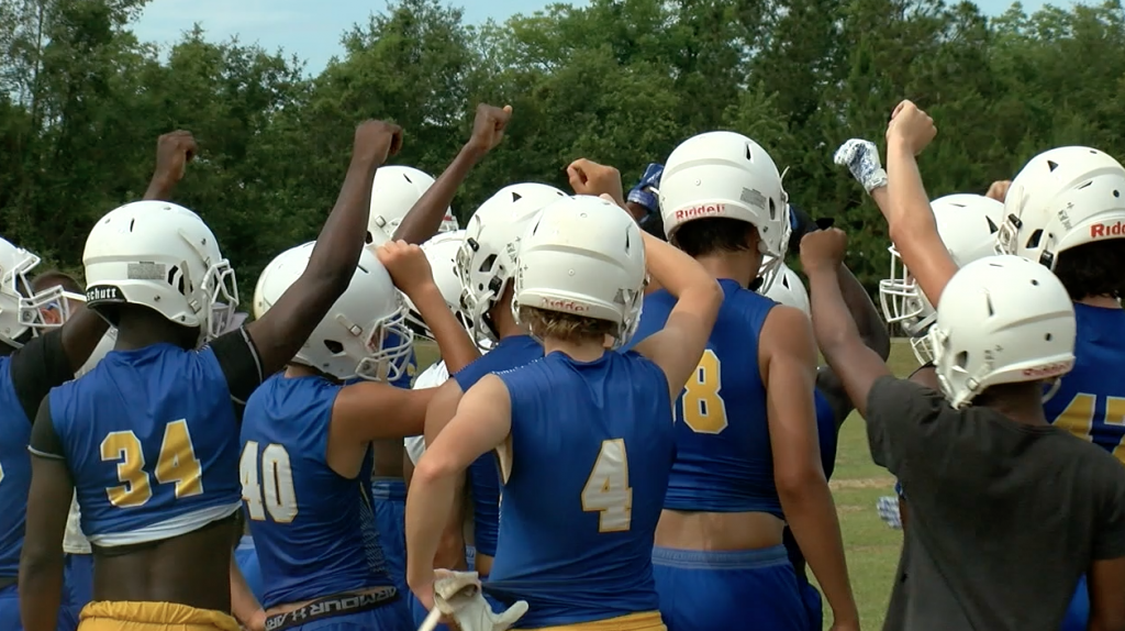 After Back To Back Nine Win Seasons, Wilcox County Football Is In Pursuit Of A Deep Playoff Run