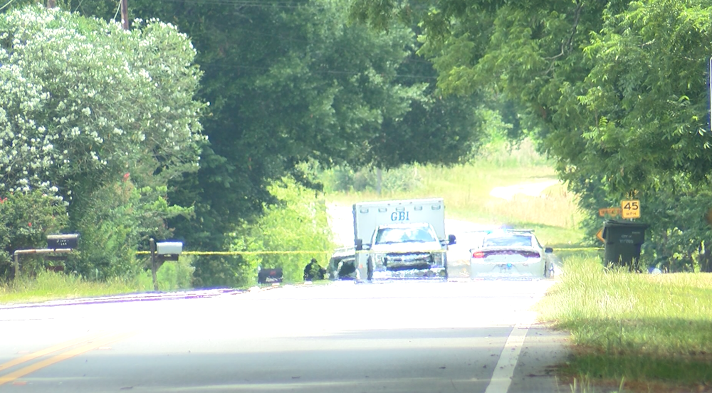 Latest On Officer Involved Shooting In Tift County