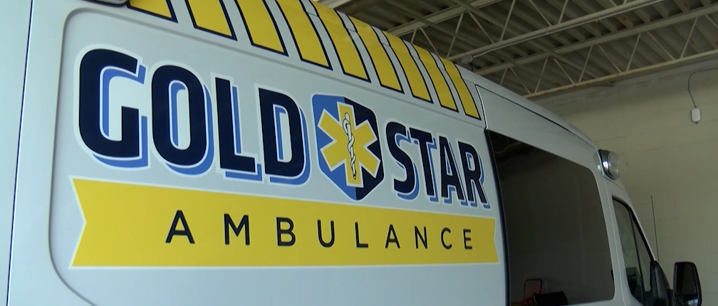 Phoebe Names Local Ambulance Company, Gold Star In New Transportation Agreement