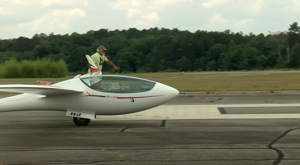 Region 5 South Soaring Competition Prepares For 50th Anniversary