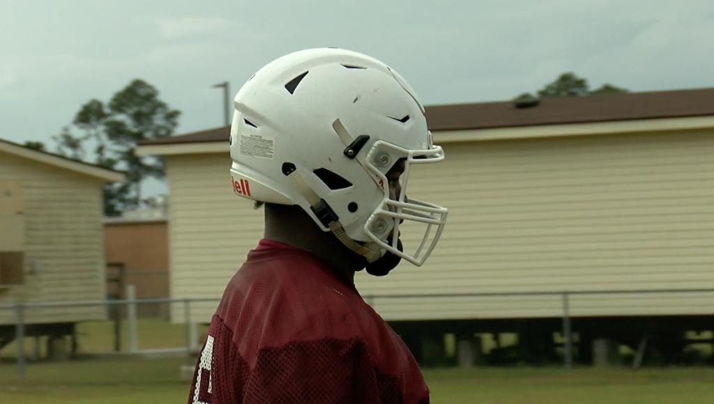 Local Football Recruits Discuss Next Steps
