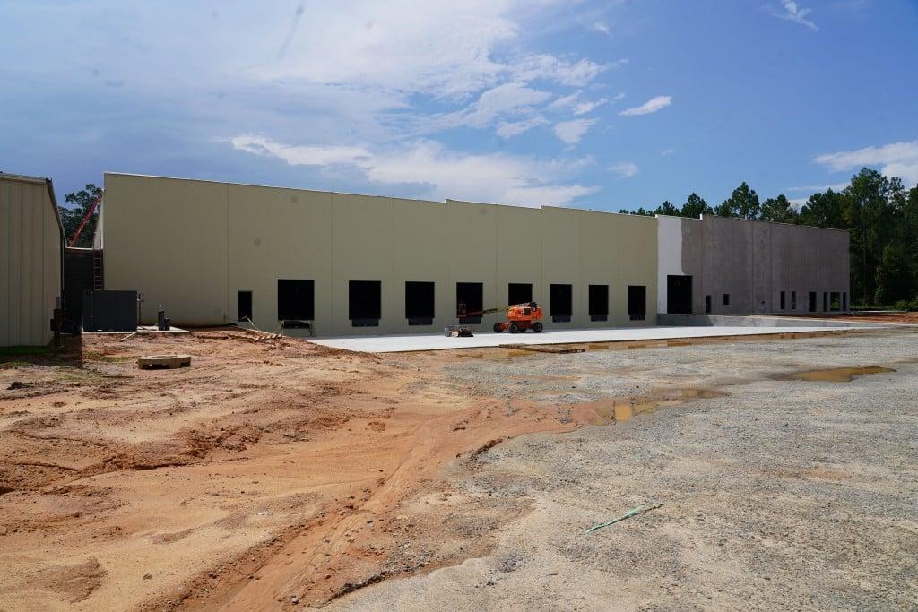 Pratt Albany Expansion 2
