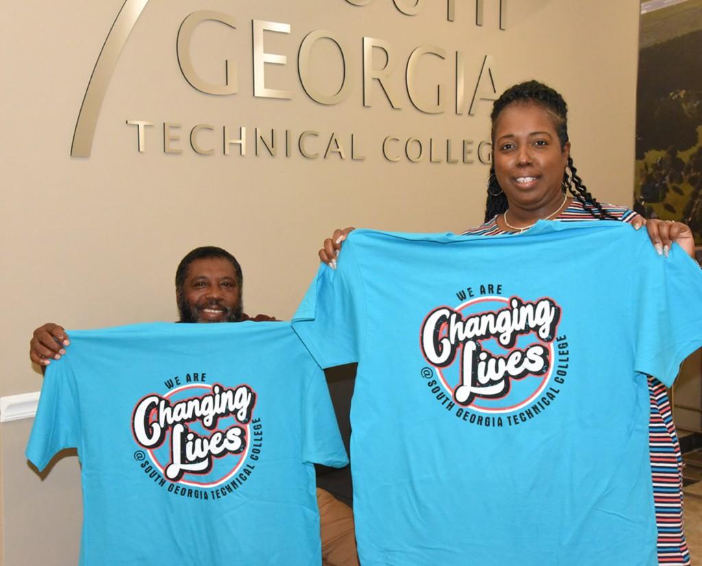 Changing Lives Shirts 7 2021