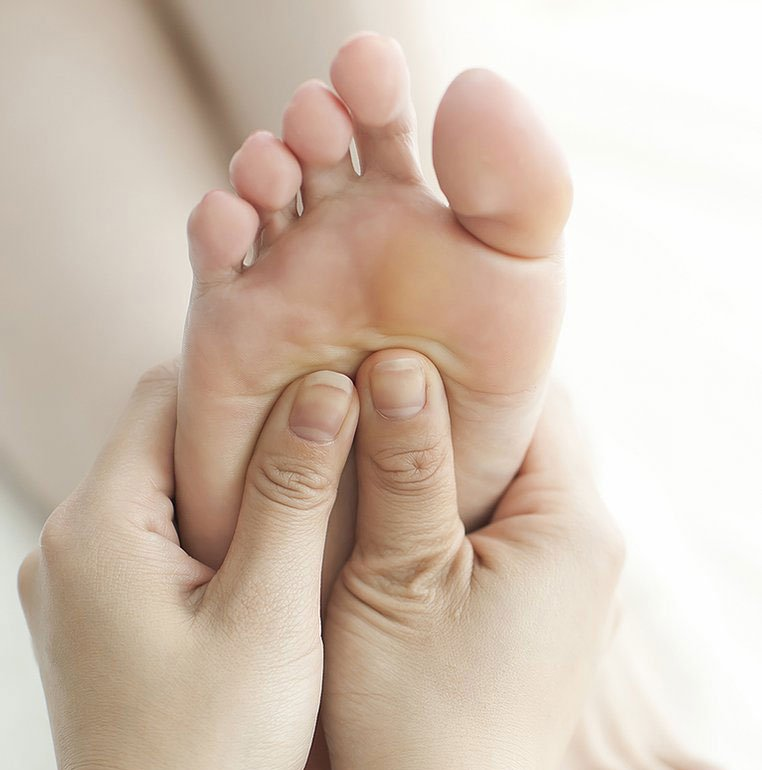 New England Institute of Reflexology