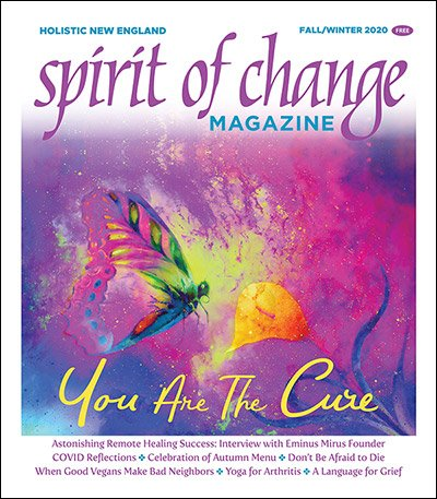 Spirit of Change Magazine