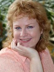 Amesbury Medical Intuitive Sue Singleton