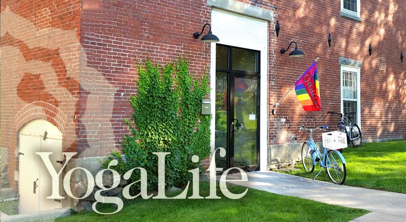 YogaLife Institute of NH