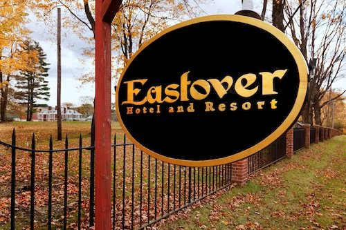 Eastover Estate & Retreat Center