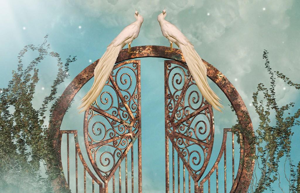 Askthepsychic Gates