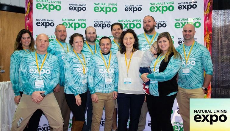 2021 Natural Living Expo