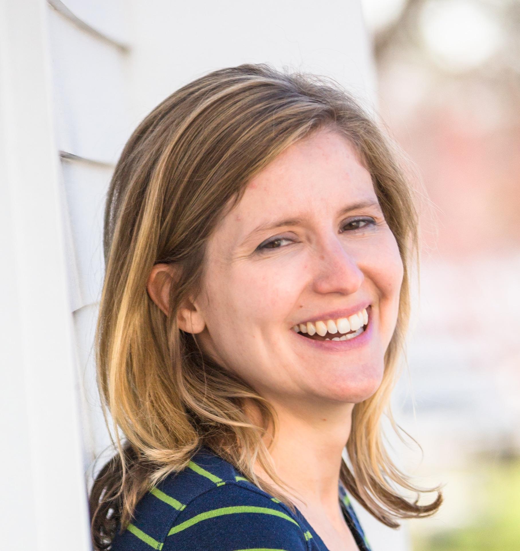 Alison Mamatey, MA, LMHC: Therapist & Healer