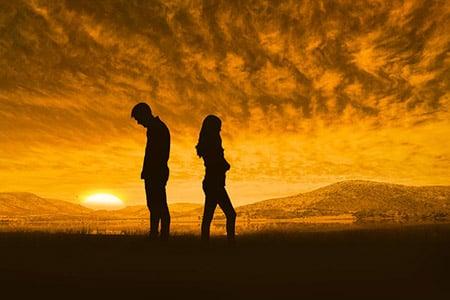 Couple Sunset 51011615 S