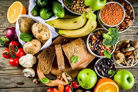 Vegan Food 116433551 S