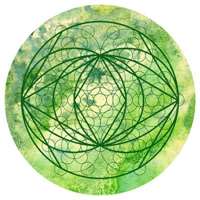Geometric Pattern 54506088 S