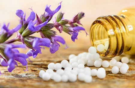 Homeopathy Remedy 84498960 S
