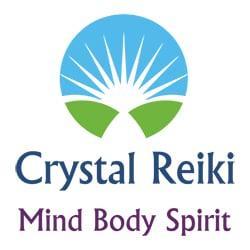 Crystal Reiki