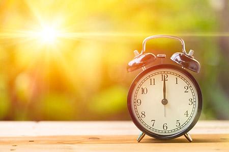 Alarm Clock 68475579 S