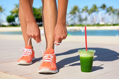 Exercise Green Juice 35608053 S