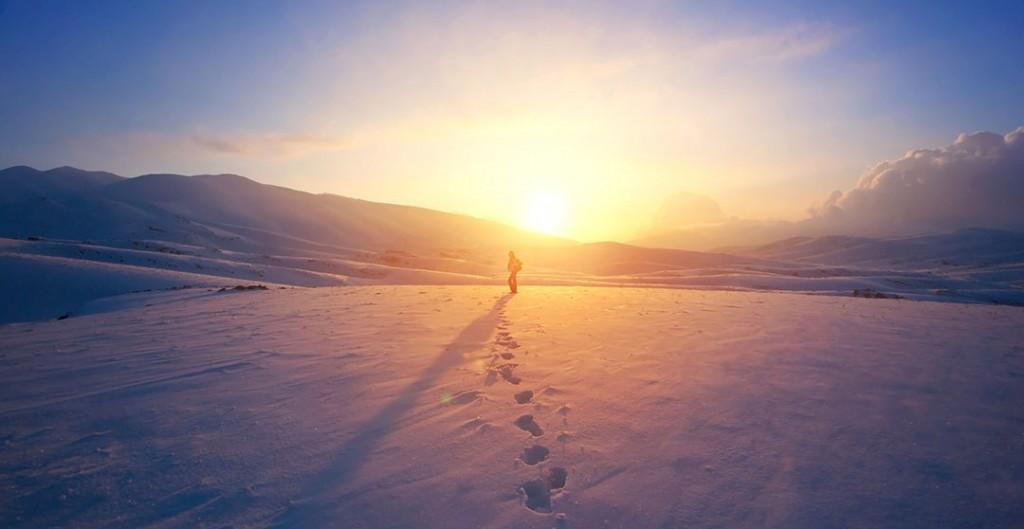 Walking Snow 47222031 M