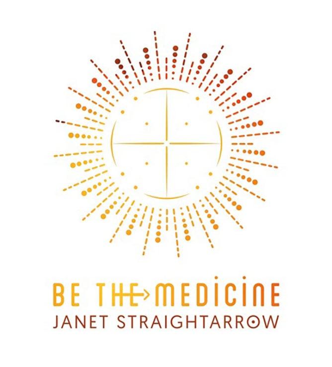 Be The Medicine
