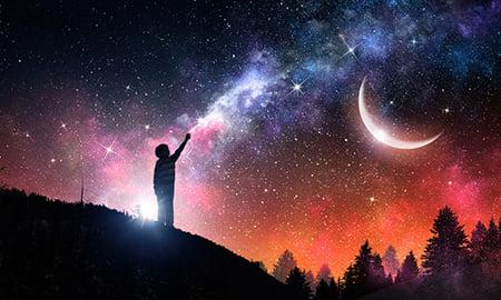 Night Sky 110799417 S