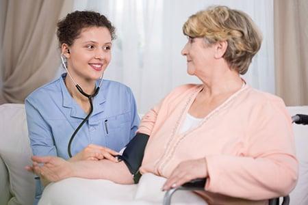 Home Health Care Nurse Doctor 38794752 S