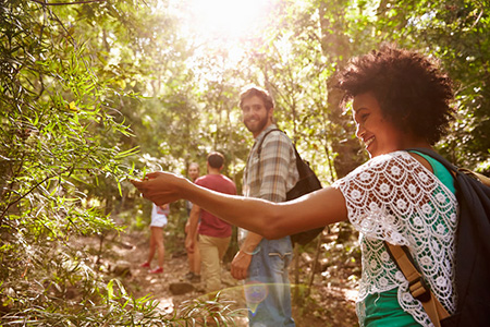 Walking Nature 41461796 S